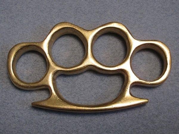 Buy Knuckle Dusters In Pakistan Brass Knuckles Survival Gear